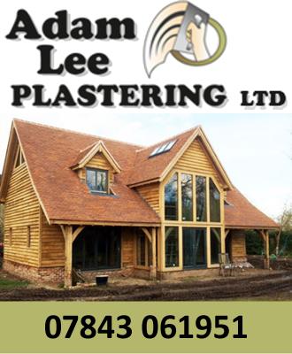 Adam Lee Plastering Suffolk Business Directory