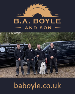 B A Boyle and Son