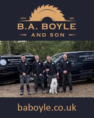 B A Boyle and Son