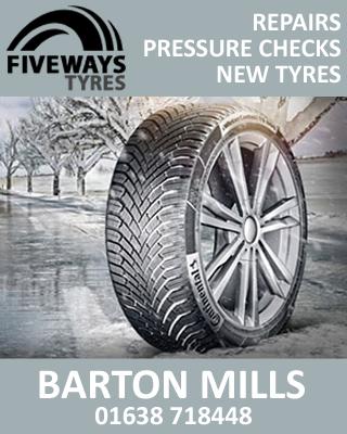 Fiveways Tyres