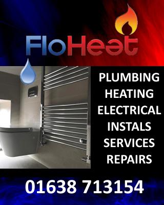 Flo Heat Services Ltd