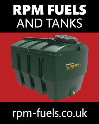RPM Fuels & Tanks