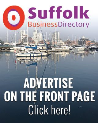 Suffolk Business Directory Ad