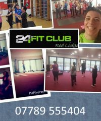 24fitclub Red Lodge