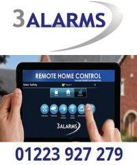 3 Alarms Ltd