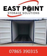 East Point Storage Solutions