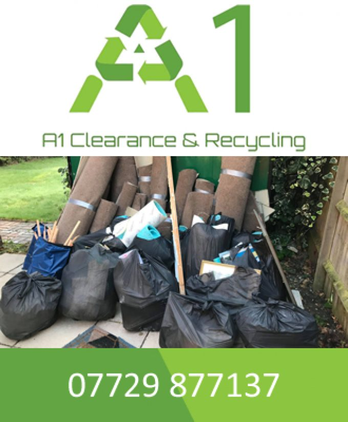 A1 Clearance and Recycling Ltd