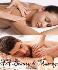 AA Beauty & Massage