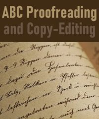 ABC Proofreading & Copy-editing