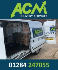 ACM Delivery Services
