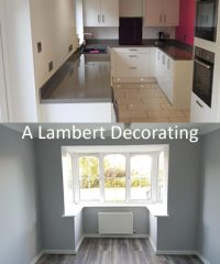 A Lambert Decorating