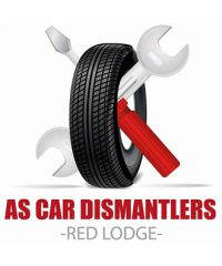 AS Car Dismantlers (Vehicle parts store)