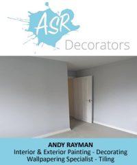 ASR Decorators