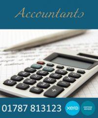 Accountants of Lavenham