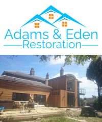 Adams and Eden Restoration