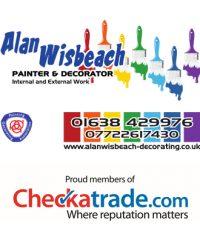 Alan Wisbeach Painter & Decorator