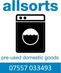Rowland Allsorts (pre-used domestic goods) – online only