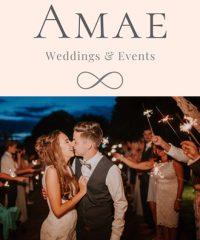 Amae Weddings & Events