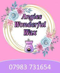 Angie's Wonderful Wax