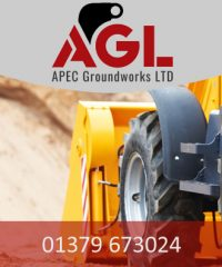 Apec Groundworks Ltd