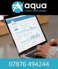 Aqua Digital Bookkeeping