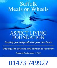 Aspect Living Meals on Wheels
