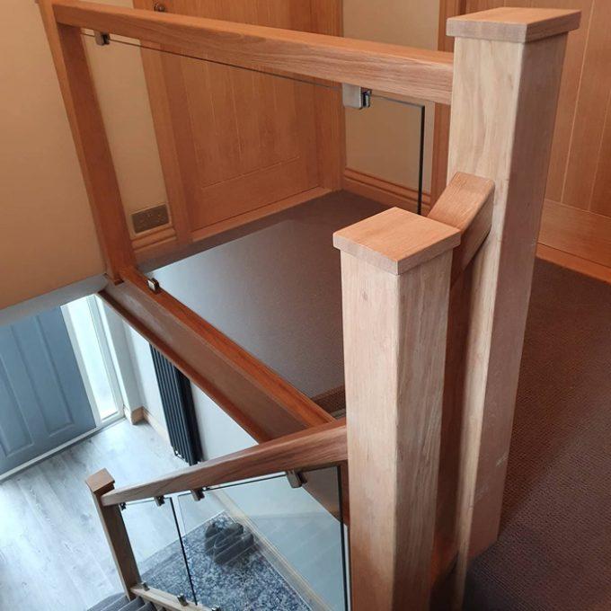 carpentry Suffolk