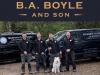 B A Boyle & Son