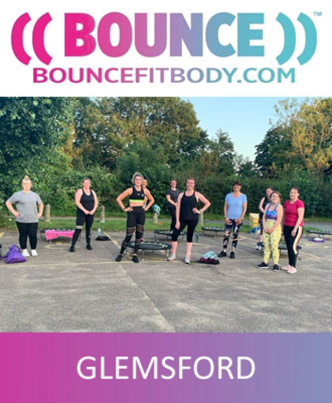 ((BOUNCE)) Glemsford