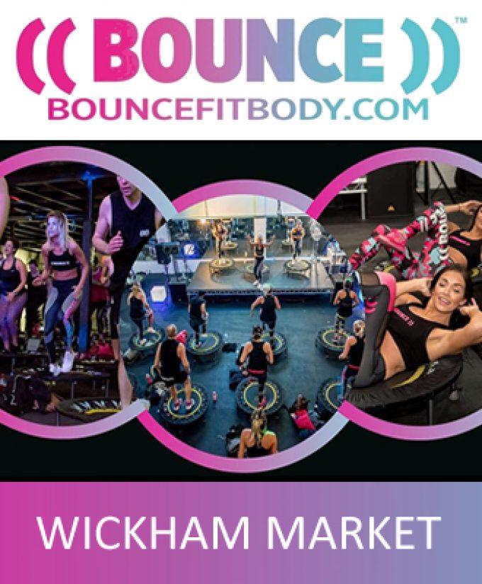 ((BOUNCE)) Wickham Market