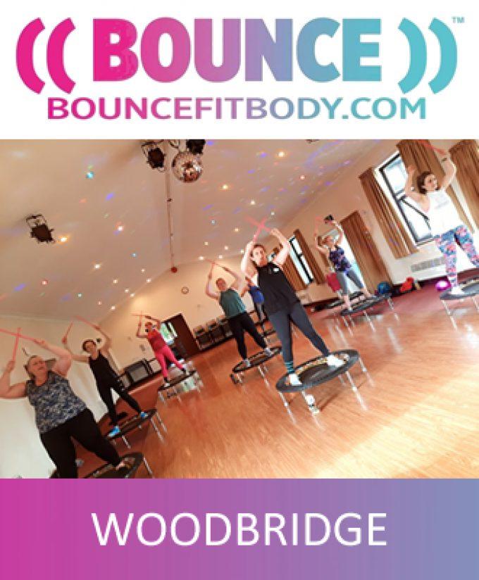 ((BOUNCE)) Woodbridge
