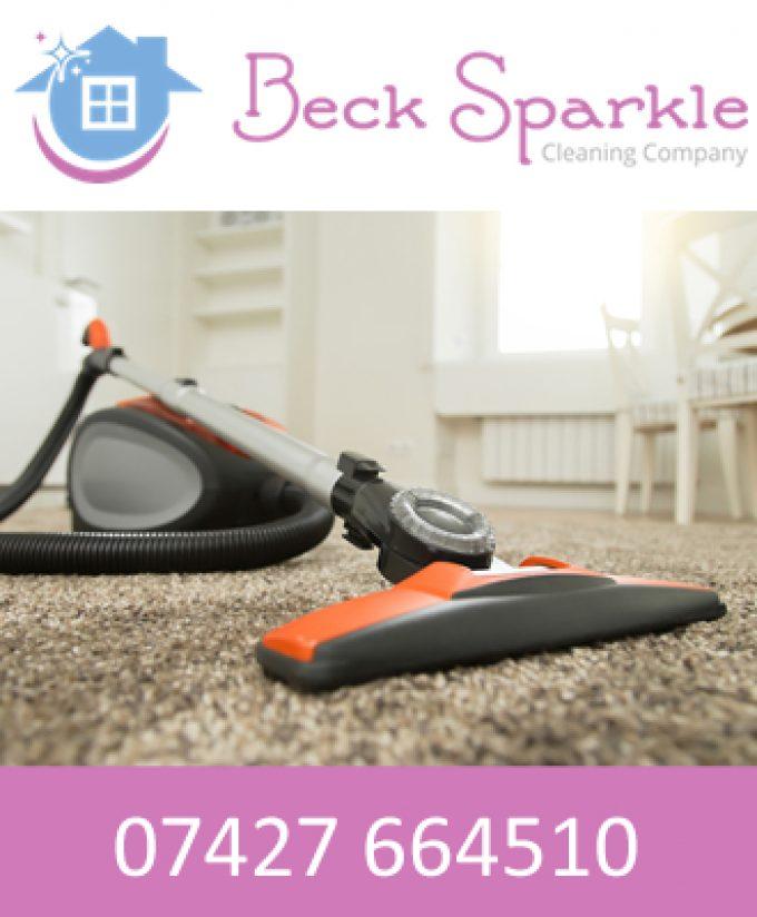 Beck Sparkle
