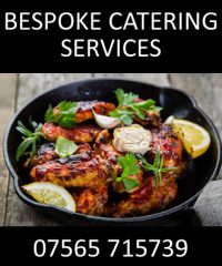Bespoke Catering Services