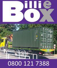 Billie Box Ltd