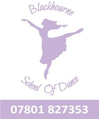 Blackbourne School of Dance