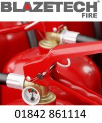 Blazetech Fire Protection