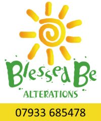 Blessed Be Alterations