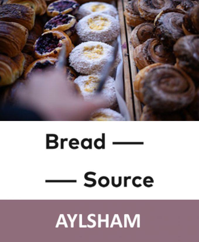 Bread Source Ltd – Aylsham
