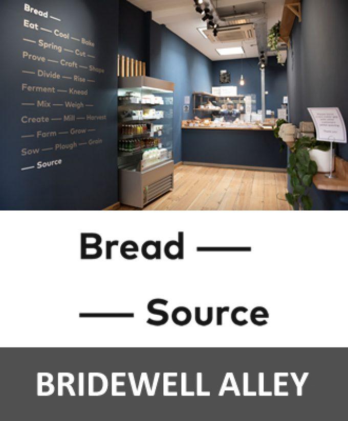 Bread Source Ltd – Bridewell Alley