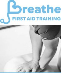 Breathe First Aid Training