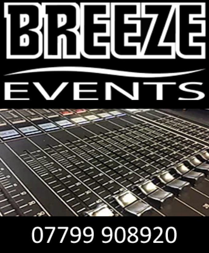 Breeze Events
