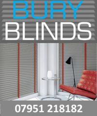 Bury Blinds