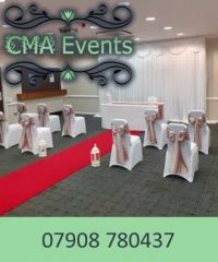 CMA Events
