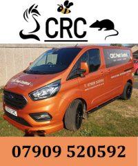 CRC Pest Control