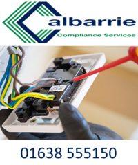 Calbarrie (Cambridge) Ltd