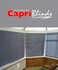 Capri Blinds