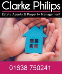 Clarke Philips Estate Agents & Property Management