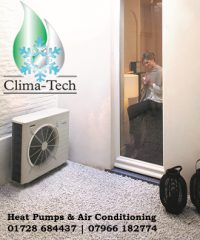 Clima-Tech HVAC Ltd