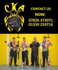Combat Kickboxing Academy