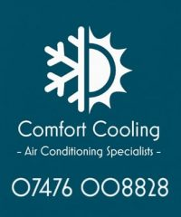 Comfort Cooling Services